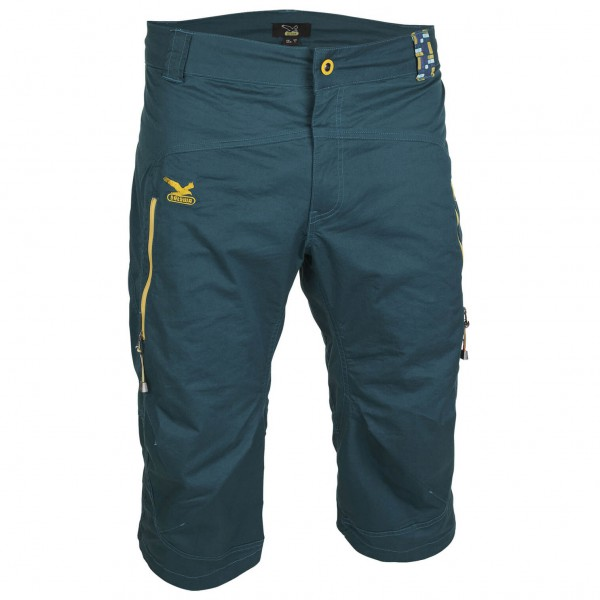 Salewa - Red Rocks Co 3/4 Pant - Kiipeilyhousut