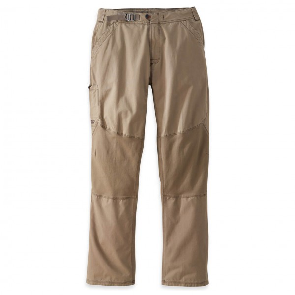 Outdoor Research - Ascendant Pants - Kiipeilyhousut