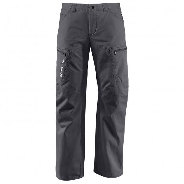 Vaude - Brand Pants - Climbing pant