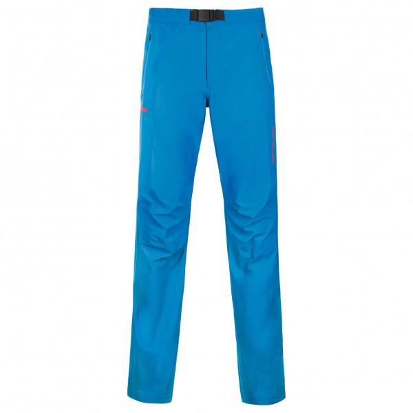 Ortovox - Antelao Long Pants - Kiipeilyhousut