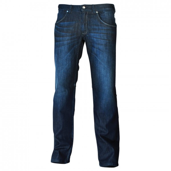 Nihil - Green Tabaco Jeans - Climbing pant