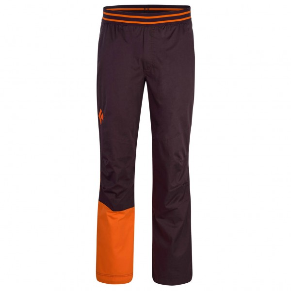 Black Diamond - Notion Pants - Kiipeilyhousut