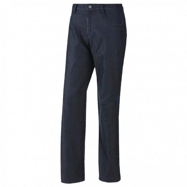 Adidas - ED Denim Boulder Pant - Kiipeilyhousut