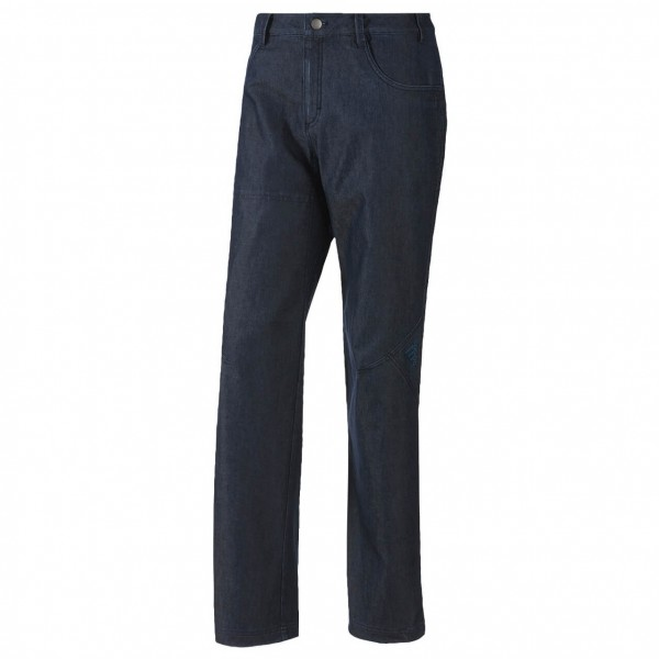 adidas - ED Denim Boulder Pant - Kletterhose
