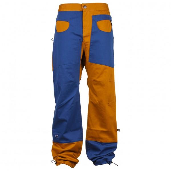 E9 - Blat 2 - Climbing trousers