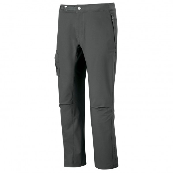 Black Diamond - B.D.V. Pants - Kiipeilyhousut