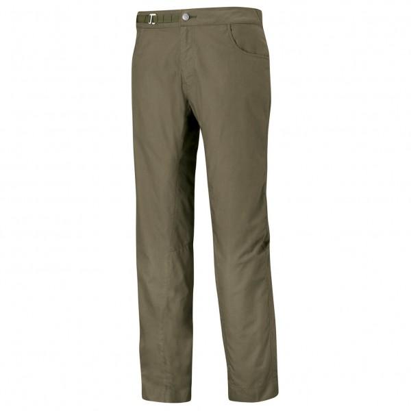 Black Diamond - Lift-Off Pants - Kiipeilyhousut