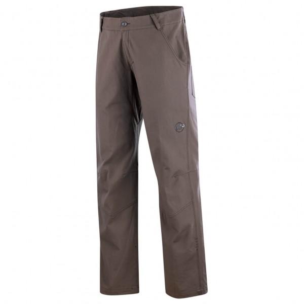 Mammut - Bishop Pants - Kiipeilyhousut