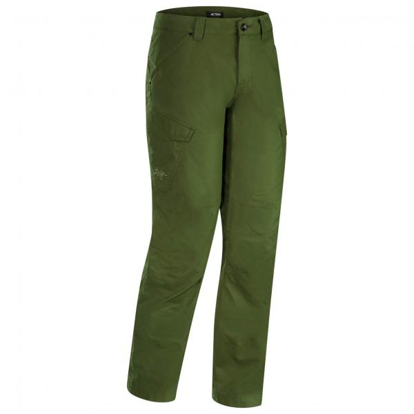 Arc'teryx - Stratia Pants - Climbing pant