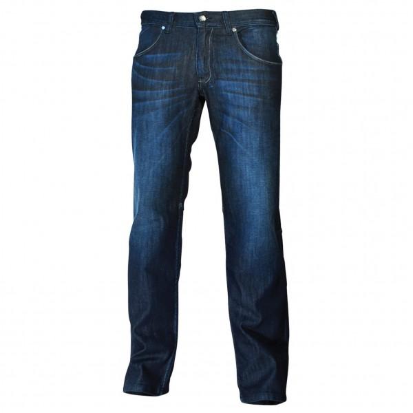 Nihil - Green Tabaco Jeans - Klimbroek