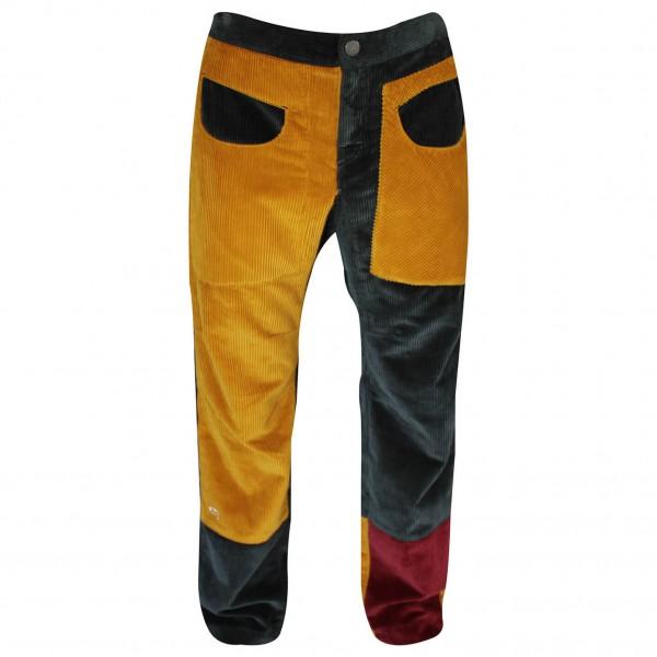 E9 - Blat 3 VS - Pantalon d'escalade