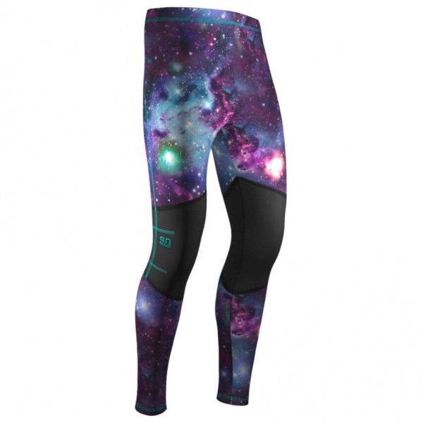 So Solid - Kletterleggins - Klimbroek