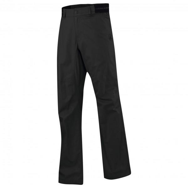 Mammut - Massone Pants - Pantalon d'escalade