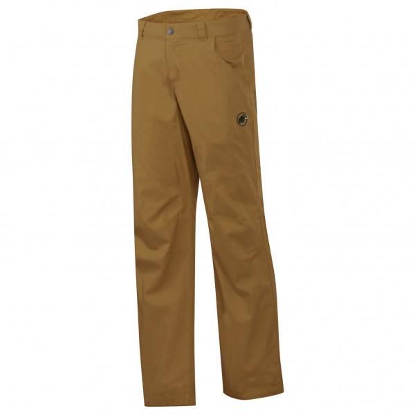 Mammut - Massone Pants - Climbing pant