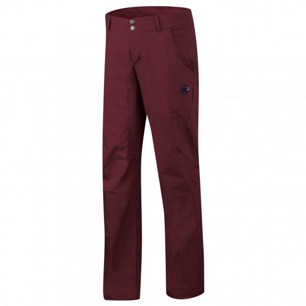 Mammut - Sloper Pants - Climbing pant
