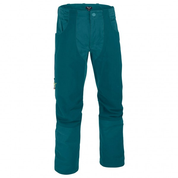 Salewa - Hubble 4.0 CO Pant - Pantalon d'escalade