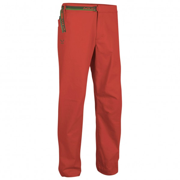 Salewa - Chaxy Raxy CO Pant - Pantalón de escalada