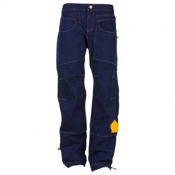 E9 - Blat Slim Denim - Pantalon d'escalade