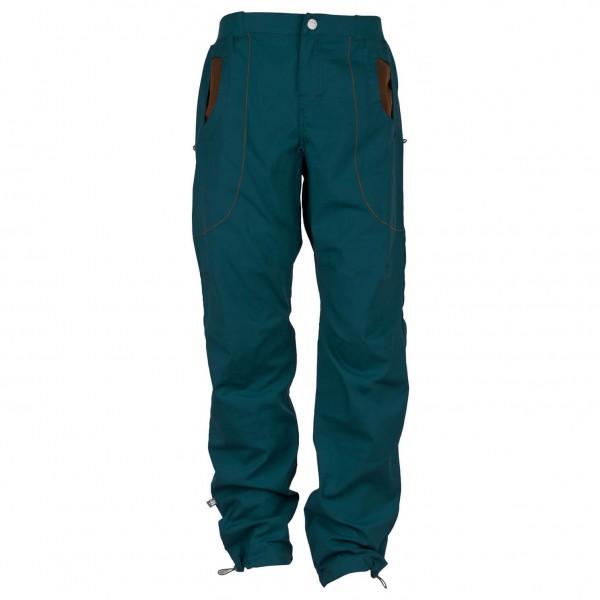 E9 - Polpocket - Pantalon d'escalade