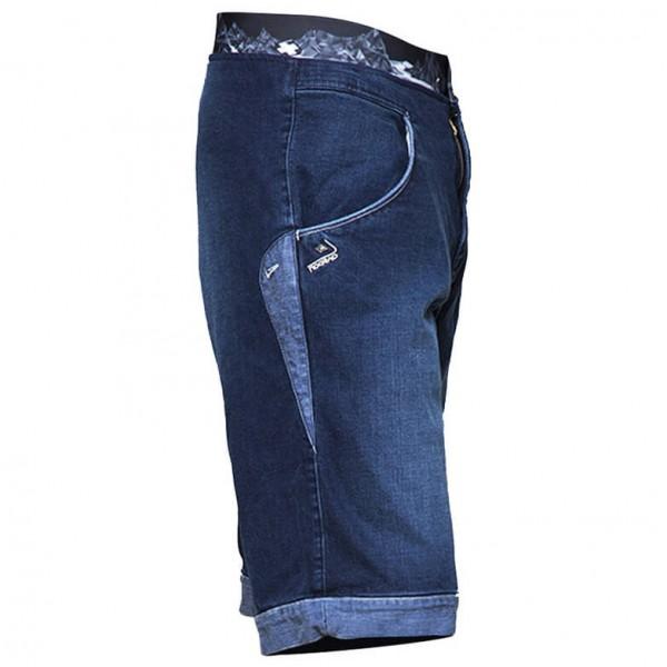 Nograd - Sahel Short Denim - Pantalon d'escalade