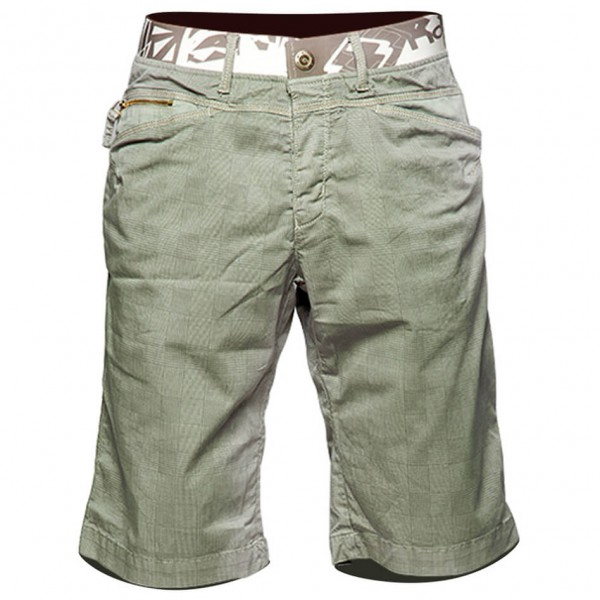 Nograd - Yaniro Short Scottish - Climbing pant