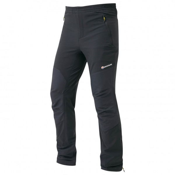 Montane - Alpine Stretch Pants - Kiipeilyhousut