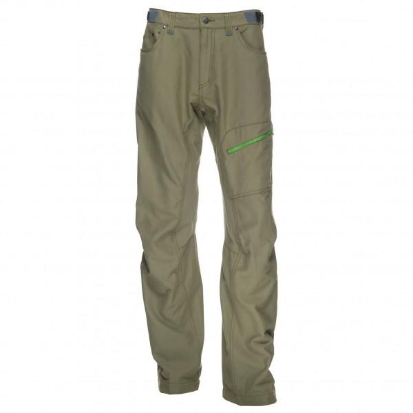 Norrøna - Falketind Cotton Pants - Climbing pant