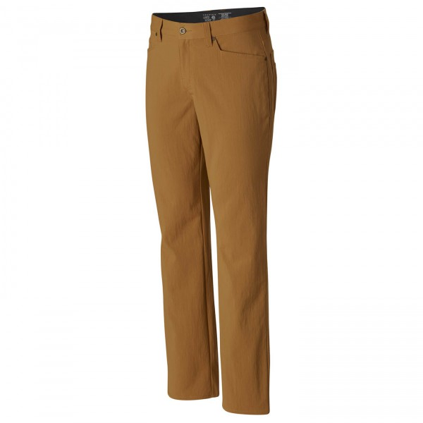 Mountain Hardwear - Piero 5 Pocket Pant - Climbing pant