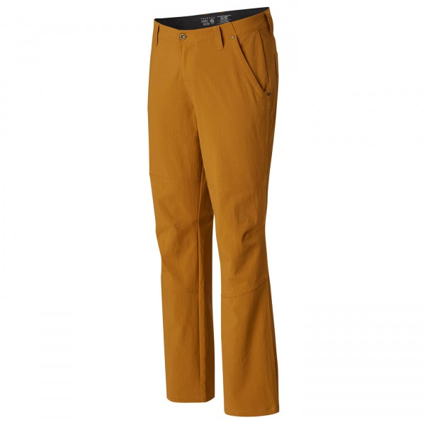 Mountain Hardwear - Piero Utility Pant - Kletterhose