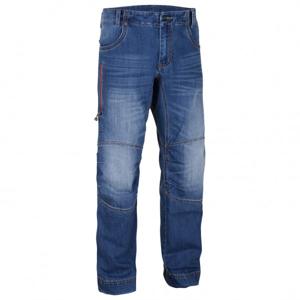 Salewa - El Capitan 2 CO Pant - Climbing trousers