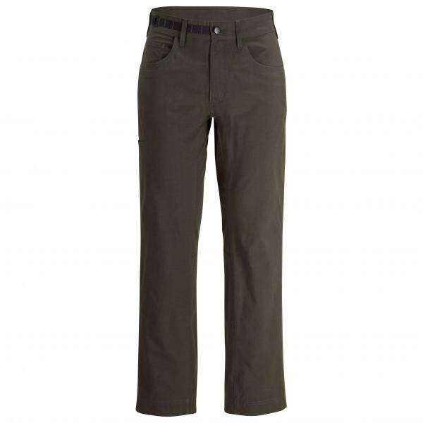 Black Diamond - Lift Off Pants - Kiipeilyhousut