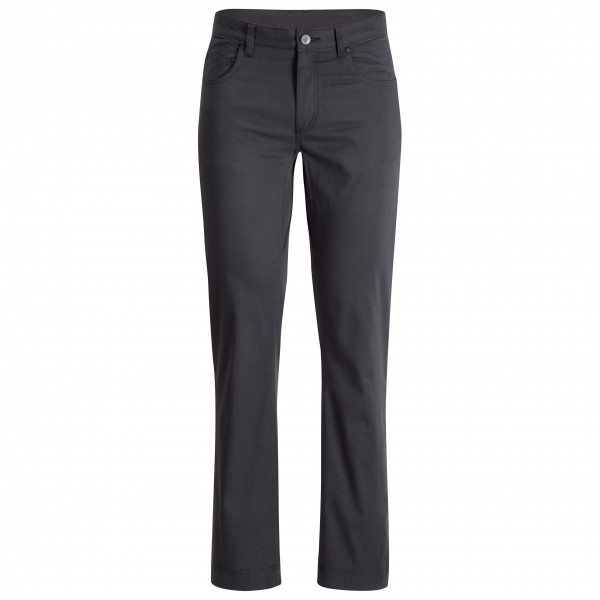 Black Diamond - Stretch Font Pants - Kletterhose