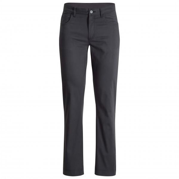 Black Diamond - Stretch Font Pants - Klimbroek