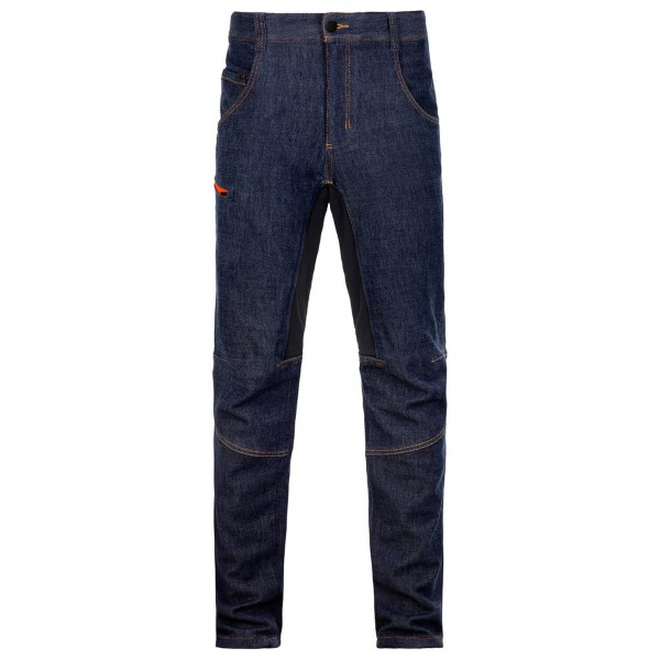 Ortovox - (MI) Black Sheep Denim Pants - Klimbroek