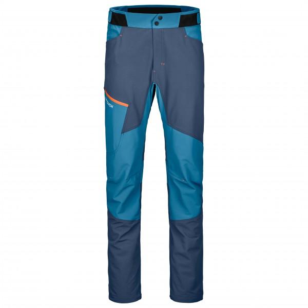 Ortovox - Merino Shield Tec Pants Pala - Pantalon d'escalade