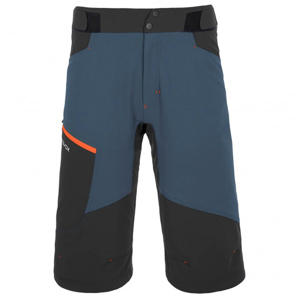 Ortovox - Merino Shield Tec Shorts Pala - Pantalon d'escalad