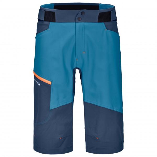 Ortovox - Merino Shield Tec Shorts Pala - Klatrebukser