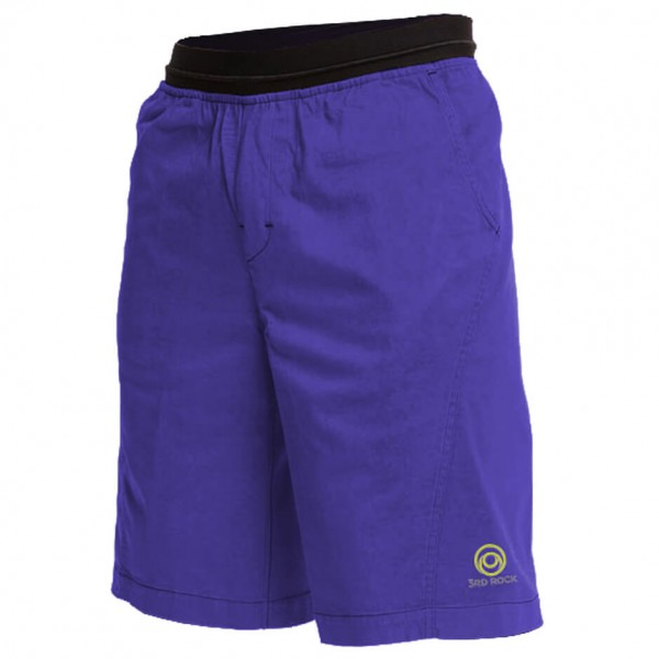 3RD Rock - Rocket Shorts - Kiipeilyhousut
