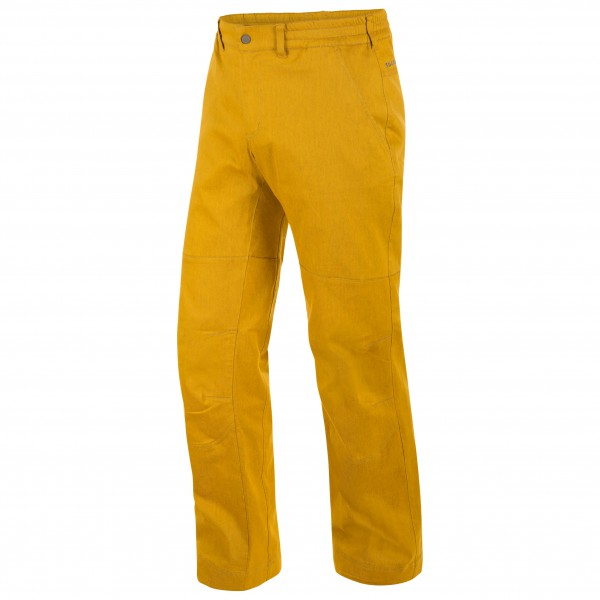 Salewa - Frea Cotton Stretch Pant - Climbing pant