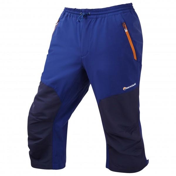 Montane - Alpine Stretch Capri Pants - Pantalon d'escalade