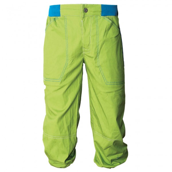 ABK - Zenith 3/4 V2 - Pantalon d'escalade