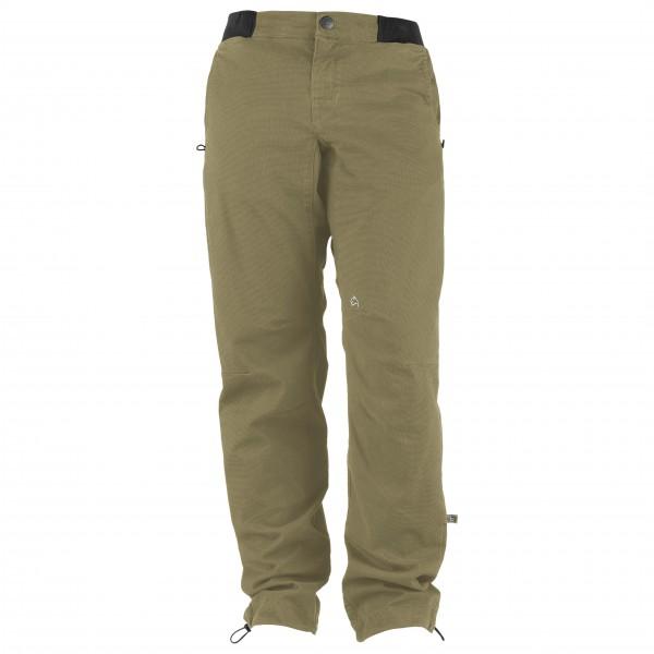 E9 - Golia - Pantalon d'escalade