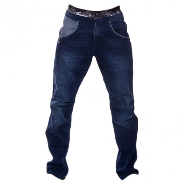Nograd - Pant Sahel Denim - Pantalon d'escalade
