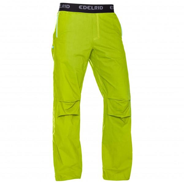 Edelrid - Legacy Pants - Klatrebukse