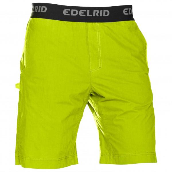 Edelrid - Legacy Shorts - Klatrebukse