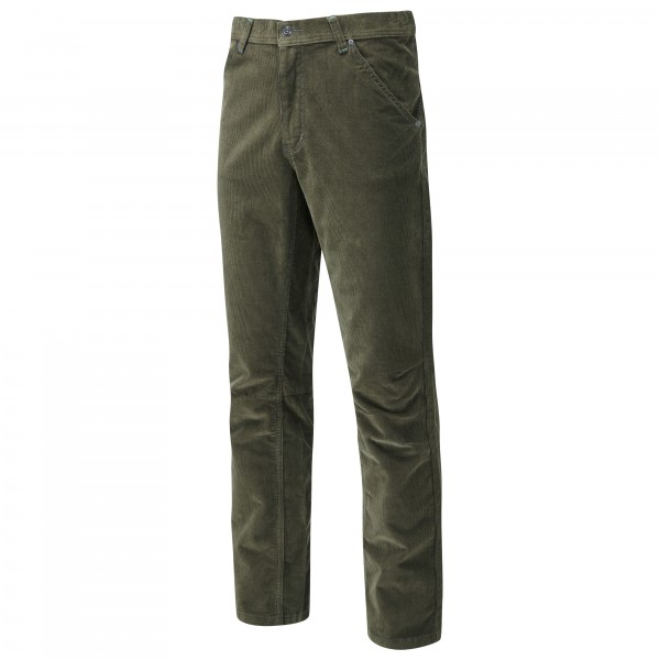 Moon Climbing - Abell Cord Pant - Bouldering pants