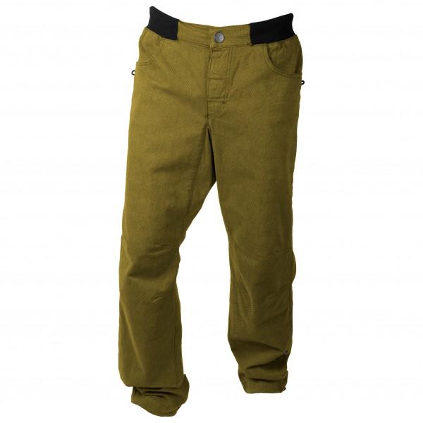 E9 - Mon10 - Boulderhose
