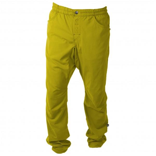 E9 - Montone Dump - Bouldering trousers