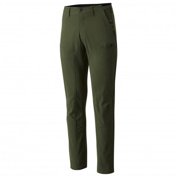 Mountain Hardwear - MT6-U Pant - Climbing pant