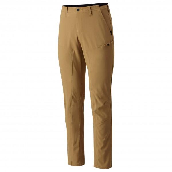 Mountain Hardwear - MT6-U Pant - Klimbroek
